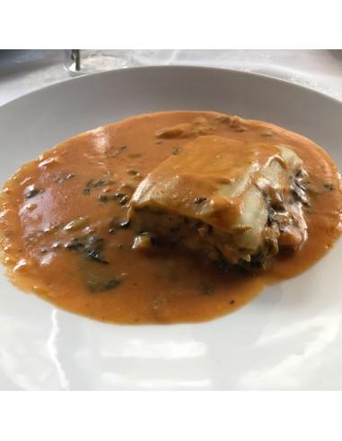 Barazki Lasagna