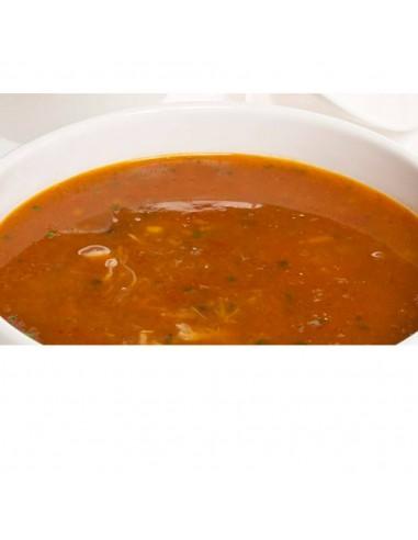 Arrain Zopa 1,7 litro