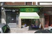 Frutas Isabel